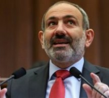 Armenia election: PM Nikol Pashinyan wins by landslide