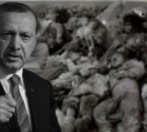 Erdoğan'ın 1915 açıklamasını dünya basını nasıl gördü?