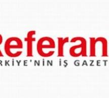 Referans Gazetesi – Türkiye Ermenistan İlişkileri [ PDF File ]