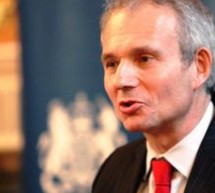 David Lidington urges implementation of Armenian-Turkish protocols without delay