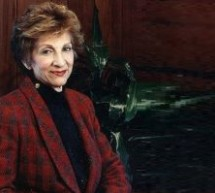 Louise Manoogian Simone passed away at the age of 85