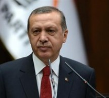 PM Erdoğan stresses 'shared pain' in statement on Armenian issue
