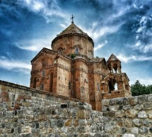 Akdamar ( Akhtamar) Holy Cross Church