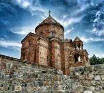 Akdamar ( Akhtamar) Holy Cross Church
