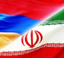 Iran, Armenia make series of trade, investment deals