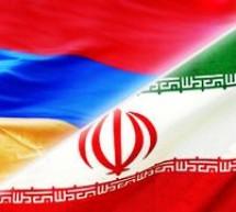 Iran, Armenia make series of trade, investment deals