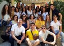 Architecture Students from Turkey and Armenia Designed and Built a Playground in Yerevan