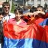 Ankara Yaylı Çalgılar Dörtlüsü Erivan'da
