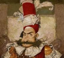 Ermeni sanatçılardan fantastik bir şölen!