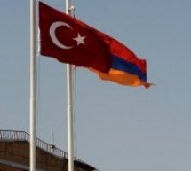 'Normalization with Armenia hostage to Turkish domestic politics'
