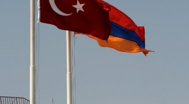 Armenia and Turkey: From normalization to reconciliation (2015)