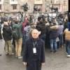 Erivan izlenimleri (1) – Araştırmacı gazeteciden başbakan olur mu?