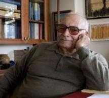 Yaşar Kemal'e Ermenistan'dan ödül